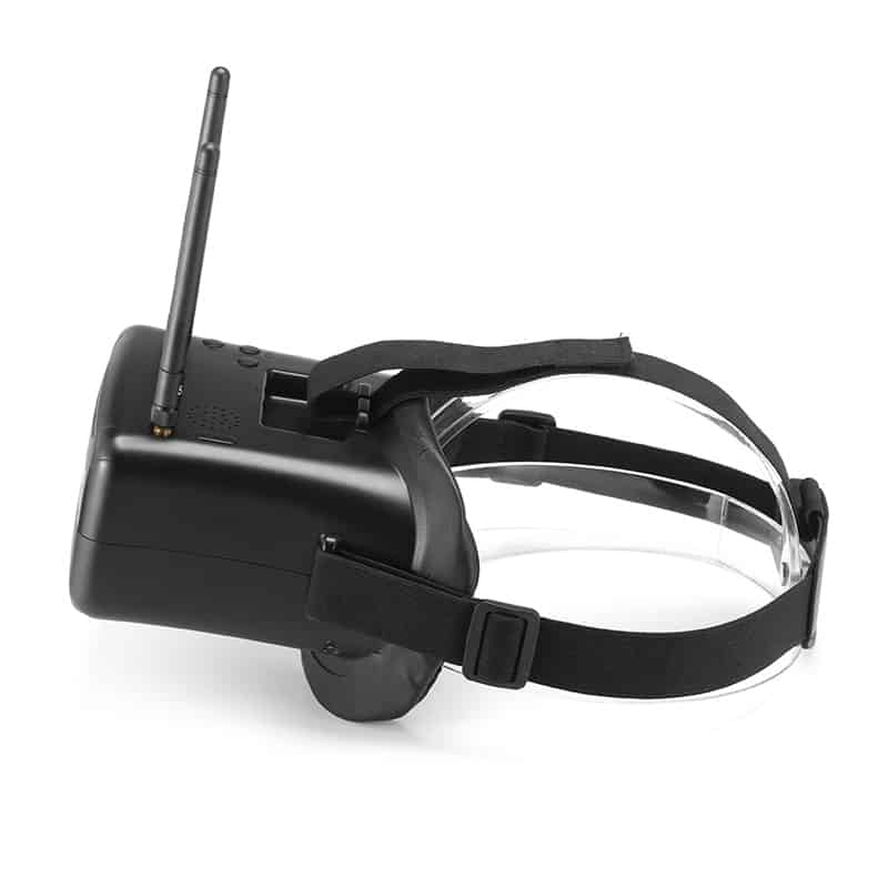 vr008 duo goggles