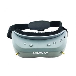 Aomway Commander FPV Goggles Review(Fat Shark?!)