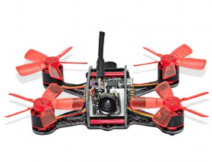 Grasshopper 94 Micro PNP Quadcopter Review