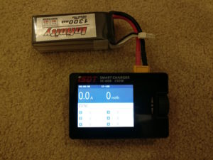 ISDT SC-608 Smart Charger review