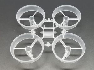 Tiny Whoop Frame Options(Cheap, Expensive, The Works)