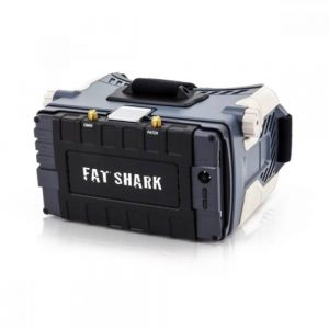 Fat Shark Transformer SE Review