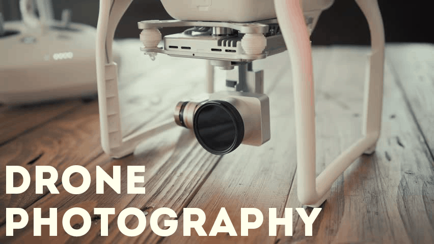 Drone Photography Tips: 16 Epic Shots to Capture From the Air