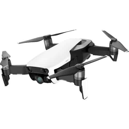 DJI Mavic Air Review(Everything the Spark should have been)