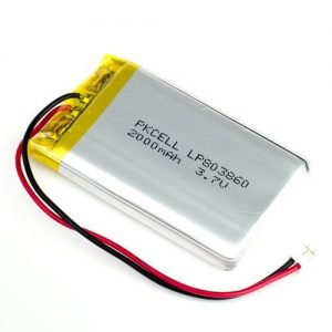 Lipo Battery Disposal (How to throw out Lipo batteries safely)