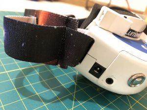 FPV Goggle Straps(Bling Your Goggles With HotDogFPV)