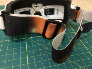 FPV Goggle Straps (Bling Your Goggles With HotDogFPV)