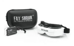 Fatshark Alternatives: What other goggles can you get?