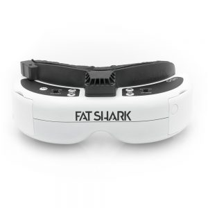 Fat Shark HDO Review (and How does it compare to HD3)