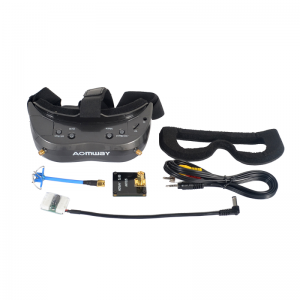 AOMWAY Commander V2 Review   Follow up to great goggles