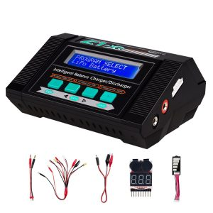 Tips and recommendations for charging your LiPo battery for the first time