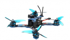 Fastest Drones 2021 – Best Racing Drones