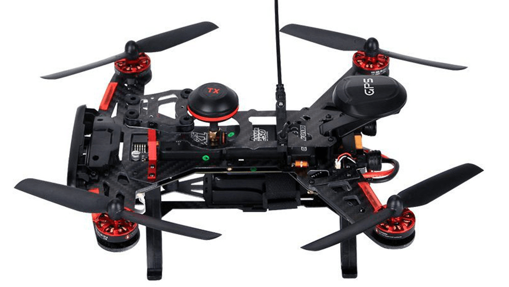 Walkera Runner 250R racing drone