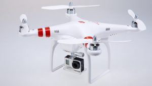 Can I use my GoPro for FPV?