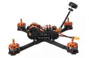 Eachine Tyro99 Review: A Great Racing Drone under $100