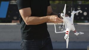 Why is My Drone Not Flying? Detailed Solutions & Explanations
